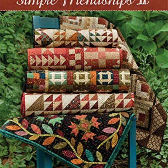 Simple Friendships II by Kim Diehl and Jo Morton