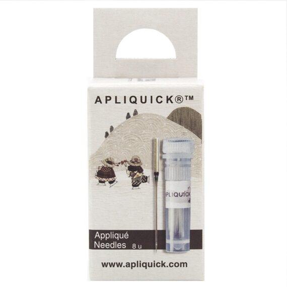 Apliquick - Aghi per la macchina da cucire