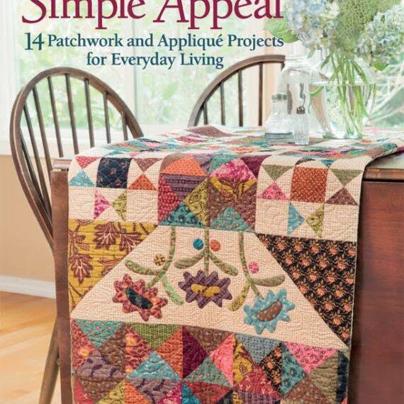Simple Appeal by Kim Diehl