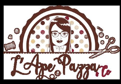 Ape Pazza - L'APE PAZZA DI PACCAGNELLA MARTINA